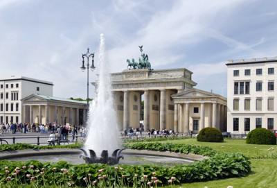 Das Brandenburger Tor in Berlin. © www.visitBerlin.de, Meise