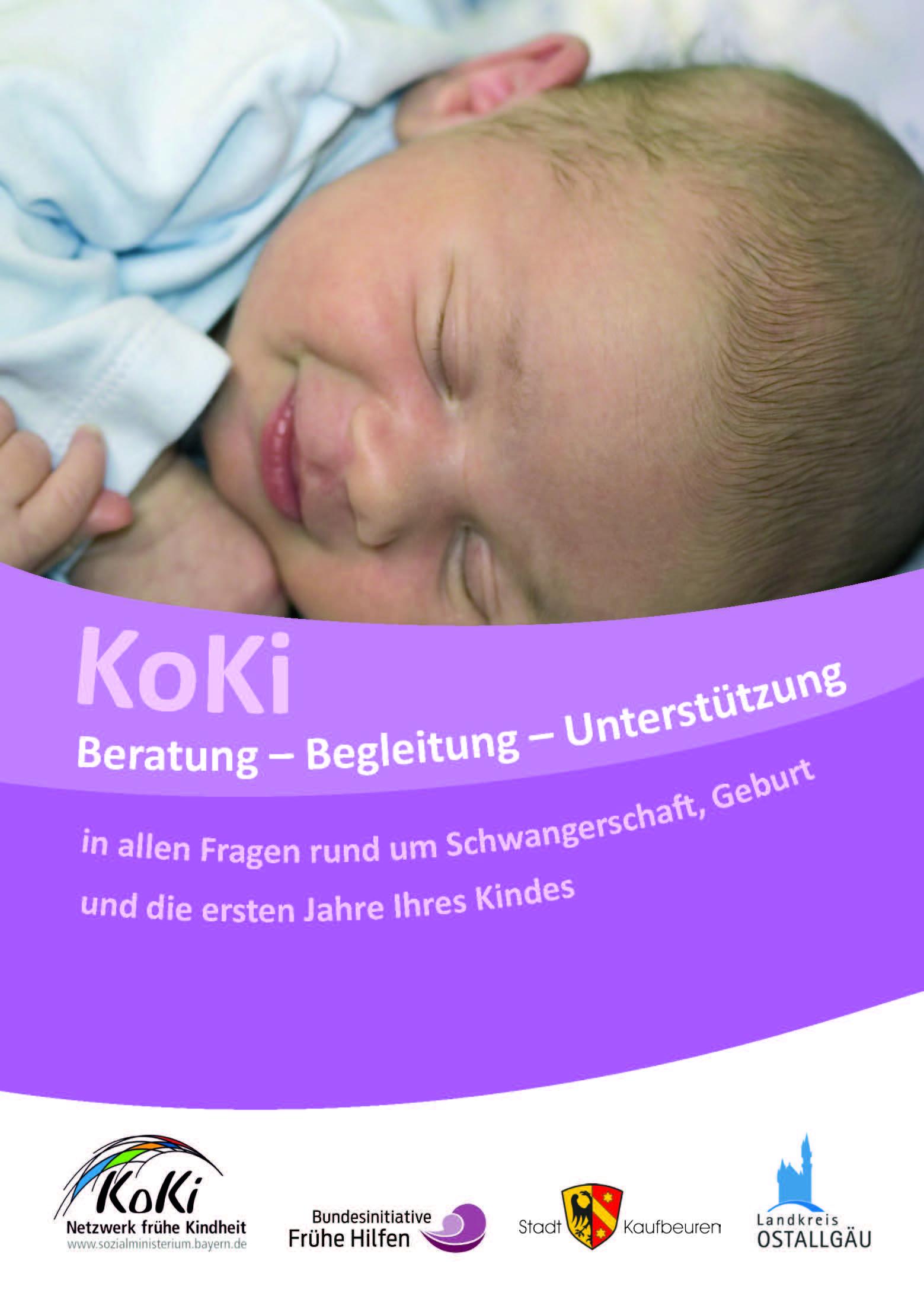 Die Koordinierende Kinderschutzstelle ist Anlaufstelle für werdende Mütter / Eltern, Familien mit Kindern von 0-3 Jahren und Fachkräfte in der Jugend- und Gesundheitshilfe.