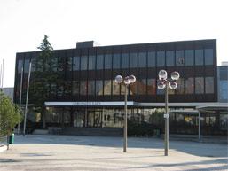 Bücherei Neugablonz